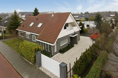 Prinses Beatrixstraat 8, Stellendam